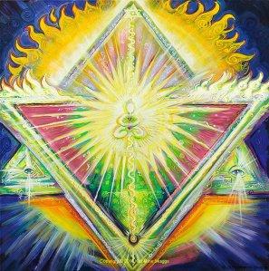 heart-chakra-shaman