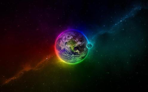 earthrainbow
