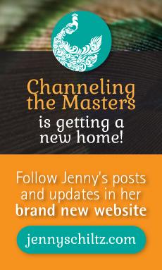Jenny's New Site